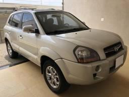 Hyundai Tucson 2.0 GLS Automática - 2012
