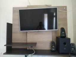 Tv LG 32 polegadas/ home/ e painel
