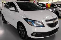 Chevrolet Onix 1.4 LTZ 8V Flex 4P Automático - 2014