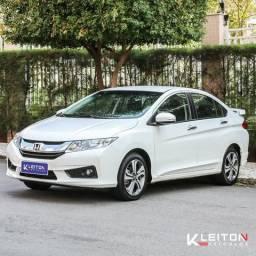 Honda City EX 1.5 CVT (Flex) 2017/2017 - 2017