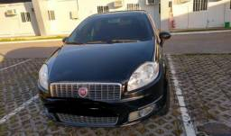 Fiat Linea essence 1.8 flex - 2012
