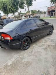 Civic Lxs 1.8 m $31.000