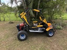 Fapinha mini bug kart moto chácara condomínio comprar usado  Presidente Bernardes