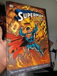 Hq Superman Qual É O Preço Do Amanhã? Os Novos 52! Dc Comics