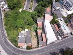 Terreno para Venda em Salvador, Cabula
