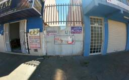 Casa para alugar com 1 dormitórios em Jardim brasilandia i, Franca cod:I01635
