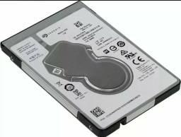 HD 1TB Notebook
