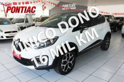 Renault Captur Intense 1.6 AT 2019