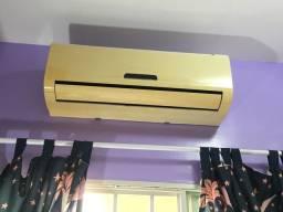 Ar Condicionado Split Eletrolux 9.000 Btus Frio 220v.