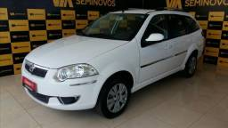 FIAT PALIO 1.8 MPI ADVENTURE WEEKEND 16V FLEX 4P MANUAL - 2017