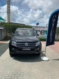 Amarok 2.0 TDi CD 4x4 Highline. AUT - 2014
