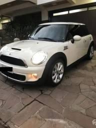 Mini Cooper s - 2013