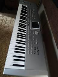 Quero compra teclado korg pa 1x ou 2 com preço bom