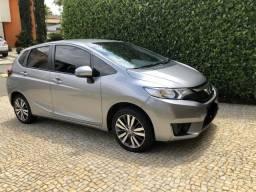Honda Fit 15/16 LX - 2016