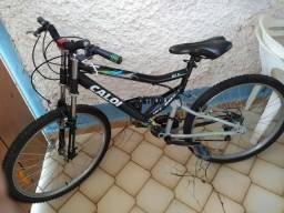 Vendo Bike conservada Caloi Andando Perfeitamente