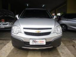 Chevrolet captiva 2012 2.4 sidi 16v gasolina 4p automÁtico - 2012