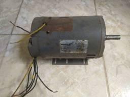 Motor monofásico - MetalCorte 1,5P RPM 1735
