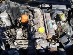 Motor Maxion Hs 2,5 Turbo, PowerStroke 2.8 Turbo Intercooler Ranger, Sprinter, S10, F1000