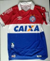 Camisa do Bahia Original Umbro