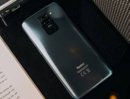 Xiaomi Redmi Note 9 128GB Onyx Black