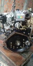 Adaptação de Motores em Pajero Cherokee, L200, Galloper, Tracker, Jeep F75 Troller