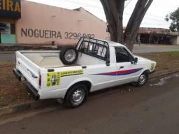 Pampa 1993 Super conservadíssima