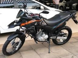 XRE 300 Adventure 2019 com 790 KM! - Aceita Troca e Financia