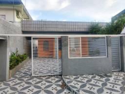 Casa no São Raimundo - 125m² - 02Qts - Pronta para financiar