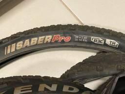 Par de pneus Kenda Saber Pro 29 x 2.40