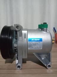 Compressor calsonic Densor