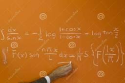 Engenharia, Exatas e afins, resolvo listas online e exercicios. Provas de demais matérias