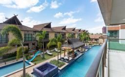 Apartamento Bangalô à venda na Praia de Camboinha - Cabedelo 131 metros quadrados