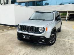 Jeep Renegade Sport 1.8 Mecânica - 2017