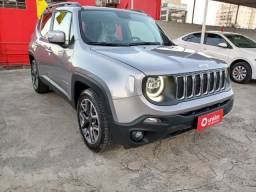 Jeep Renegade 1.8 Longitude AUT