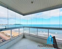 Beira mar com vista maravilhosa, 3 suítes e duas vagas Praia do Morro