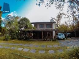 Casa / Chácara com 6 dormitórios à venda, 4035 m² por R$ 780.000 ou Locação- Lagoa Redonda