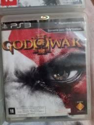 Jogos de PS3 usado