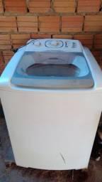 Máquina de lavar Eletrolux de 12 kl