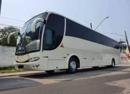 Ônibus rodoviario paradiso