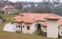 Casa condominio alto padrão