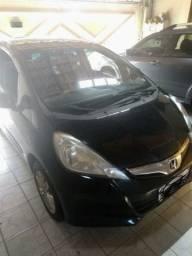 Honda fit EX 2012/2013