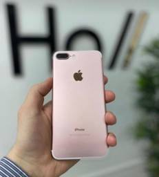 Venda de urgência iPhone 7 Plus semi novo
