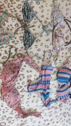 Lote roupas  feminina