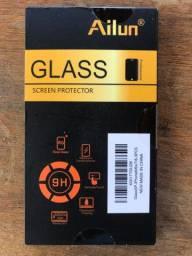 Película de vidro iPhone 6/6s/7/8/SE 2 lacrada