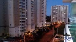Apto -156m2, 3 suites,mobiliado, Royal Parkm Aquarius - Venda