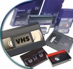 Fitas Pra Dvd