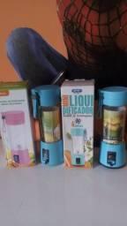 Liquidificador portatil