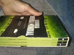 3 livros da segunda guerra mundial