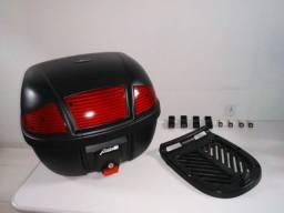 Baú para Moto 33 Litros