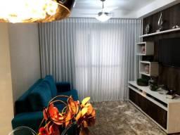 Apartamento no Residencial Harmonia